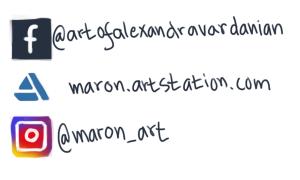 Maaronn's Profile Picture