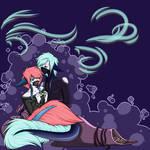 Kixera And Tenshi