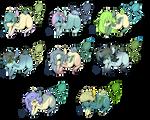 Rainboom Foals (OPEN) 1 LEFT :D