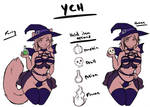 YCH open on FA
