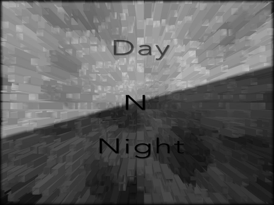 day n 39 night by ivereor on deviantart. Black Bedroom Furniture Sets. Home Design Ideas