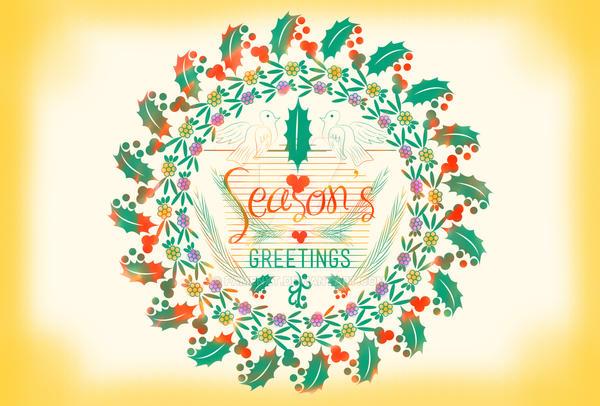 Seasons Greetings by fAmEnXt