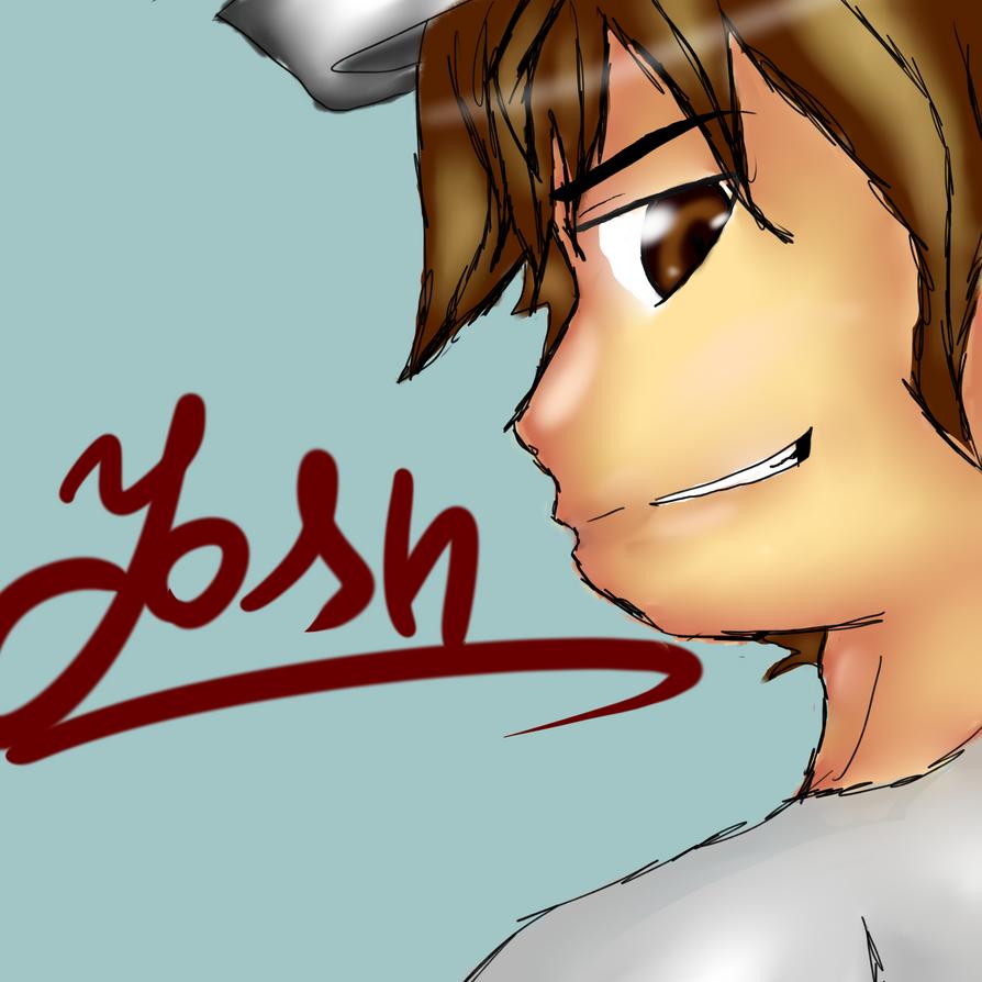 Josh Honisoku by Replay-manga