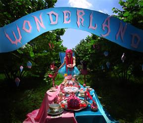 Wonderland by MagicMacabre