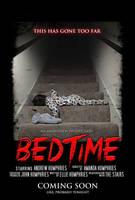 Bedtime by Metzae