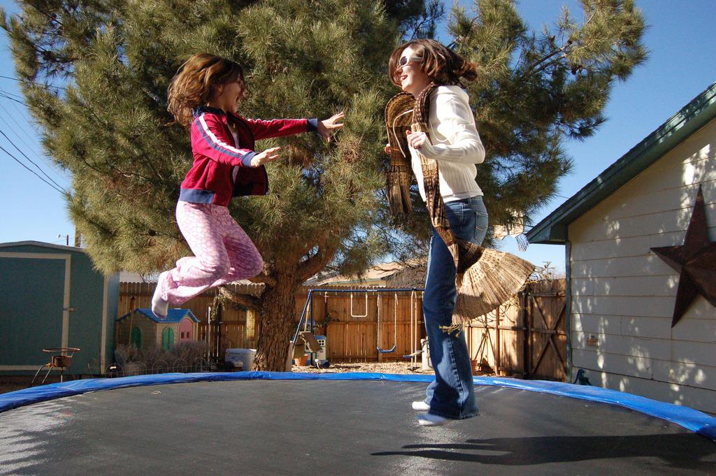 Bounce! by Metzae