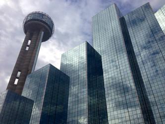 Hyatt Regency Dallas by Metzae