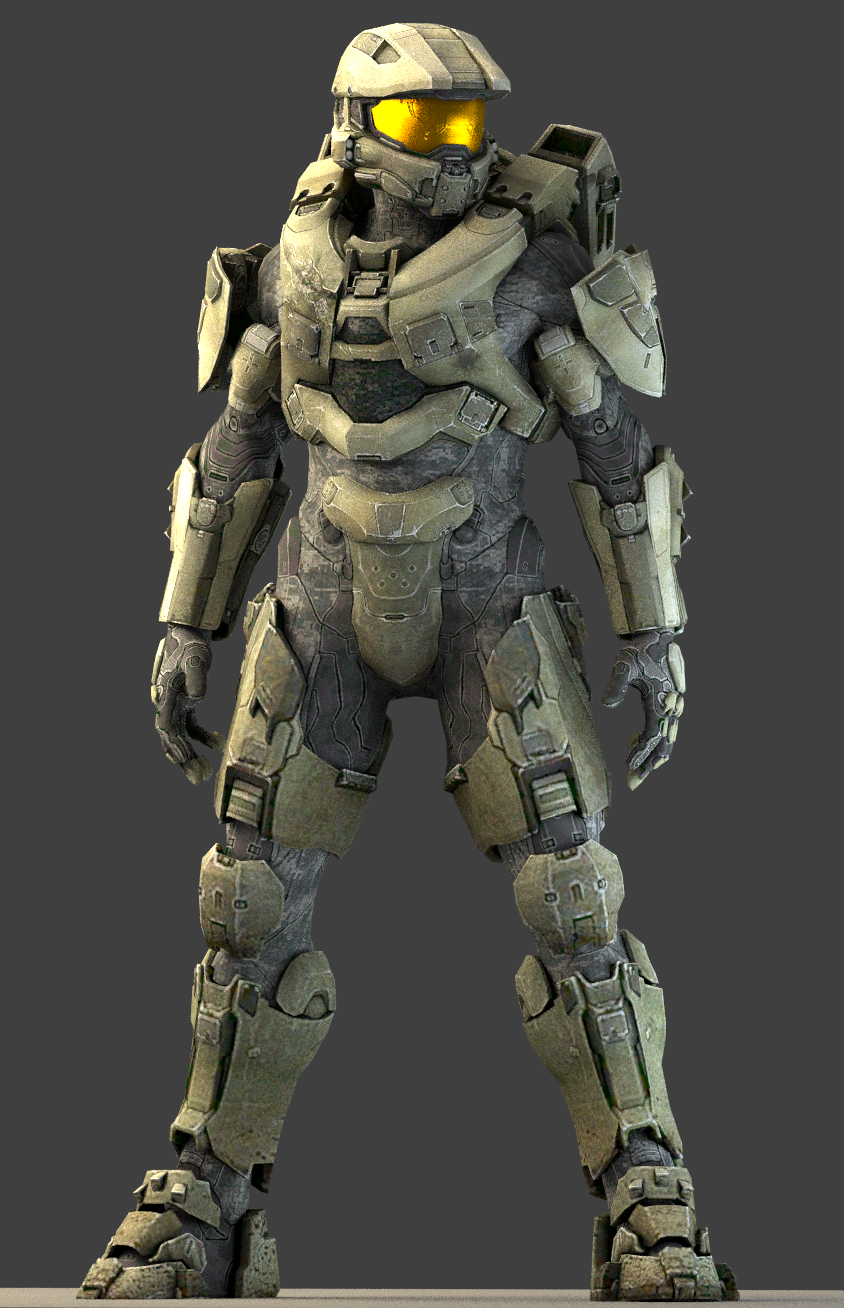 Chief by Mattpc