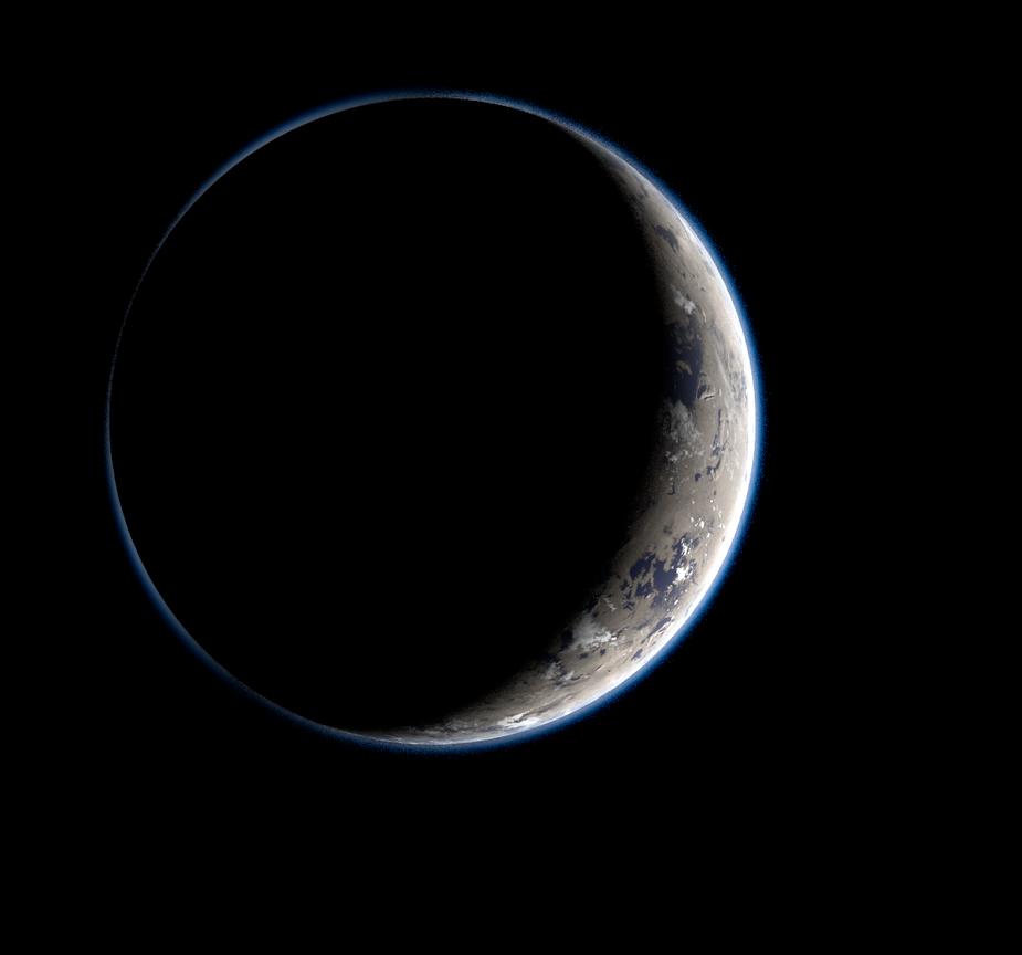 Io - Darkside by Mattpc