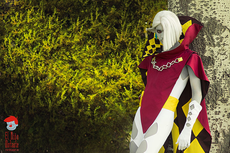 Ghirahim Photoshoot 04 by dtrreu