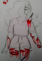 now that's edgy by angelvomit666