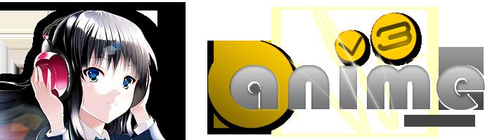 logo anime v3 by k123k