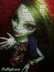 Go Green by Pulliplover