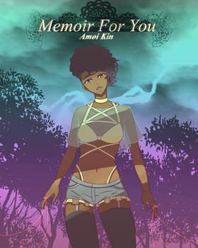 Memoir For You: Commission
