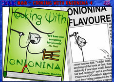 D'N'O -Cooking With Onionina 4 by TJ-Triple-J