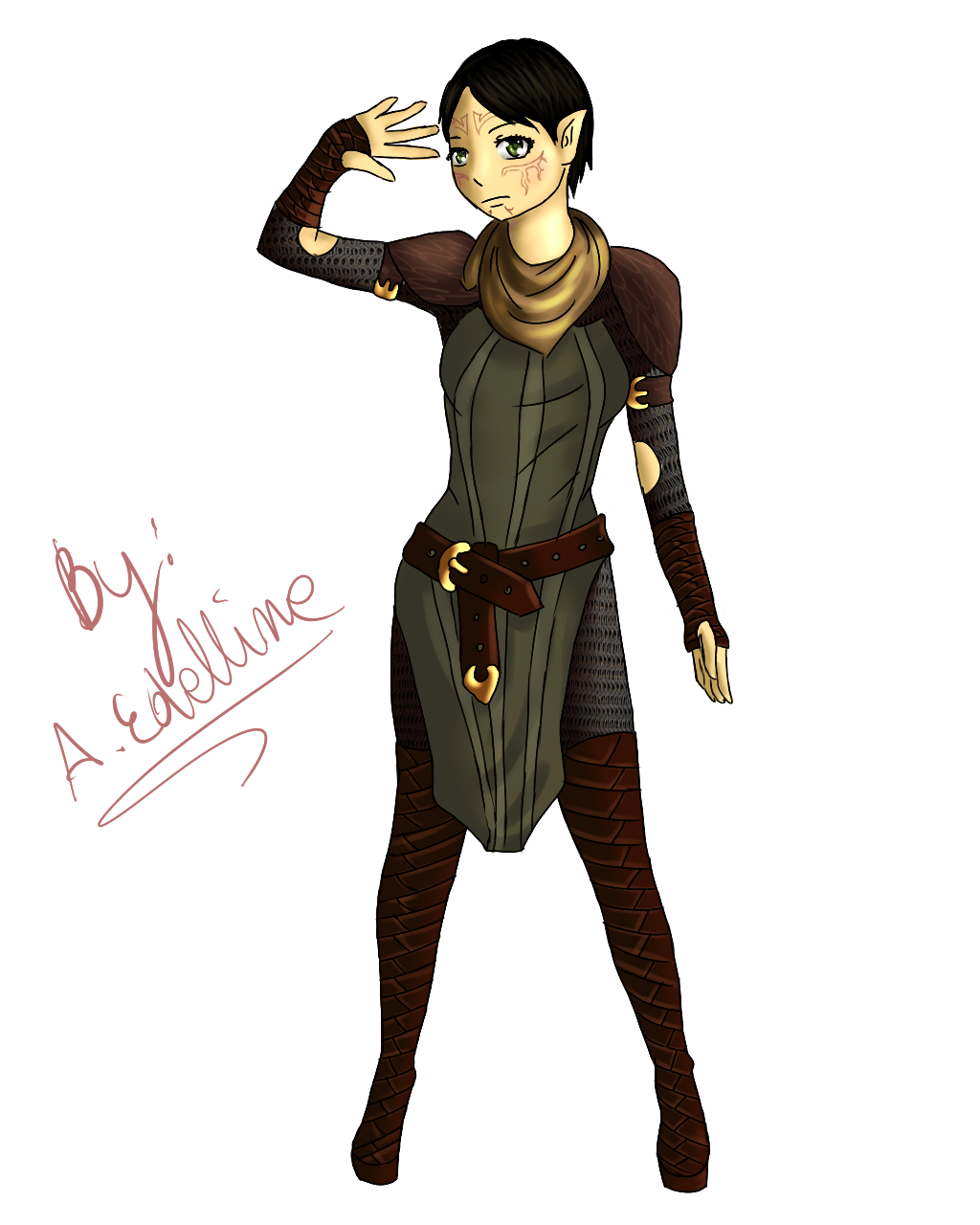 REQUEST - Merrill by AEdelline