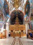 Romanian Church by RoxyRocz
