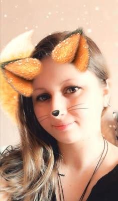 RoxyFoxy Me