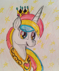 Crowny (Gift) by JohnG15