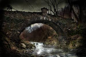 under the bridge by 19andrea87