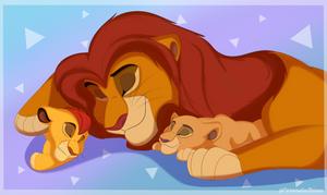 Their greatest sleeping partner by CarameliaBriana
