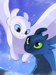 A Piece of Purpose {HTTYD Duo Contest} by CarameliaBriana
