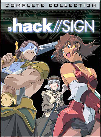 .hack//SIGN movie