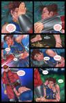 Chun-Li: The Gauntlet Page 48 by starswordsman