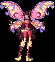 Sonya Believix Design Concept by Other-Fairies