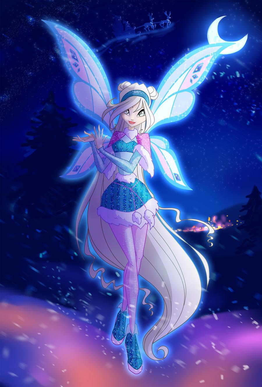 Deniz Lovix By Other Fairies On Deviantart