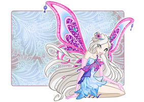 Deniz Enchantix Fairy by Other-Fairies