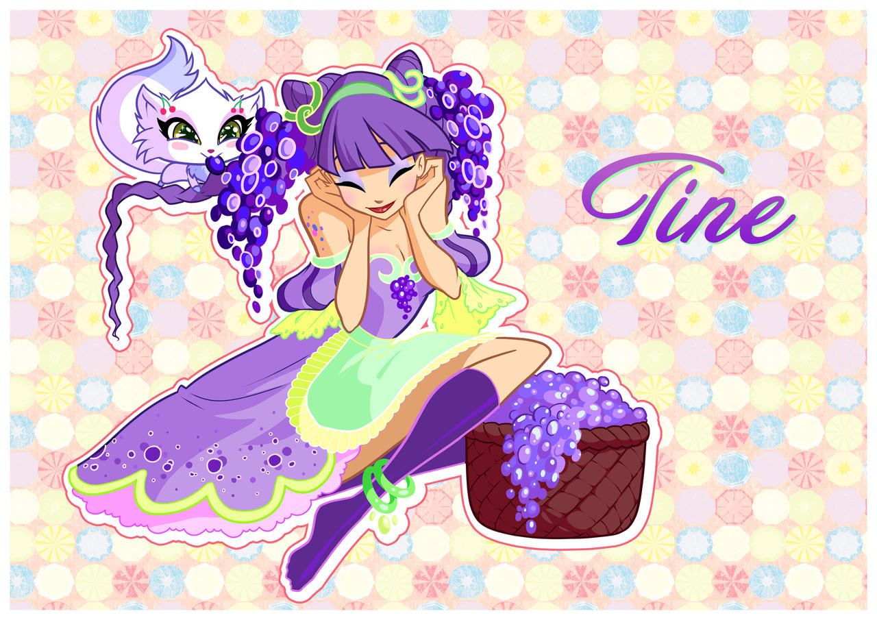Tine Picnic By Other-Fairies On DeviantArt