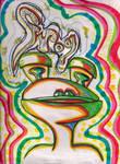 Energy Frog