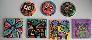 Tiny Pins 1