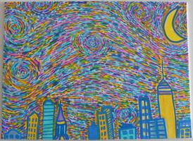 Celestial Urbanity