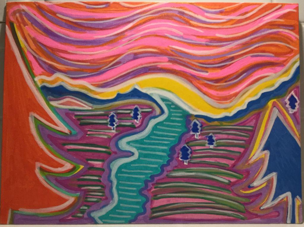 Wild Wild Winds by margypargie