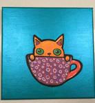 Cat Art #4