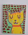 Cat Art #11