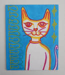 Cat Art #12