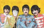 The Beatles - WIP 1