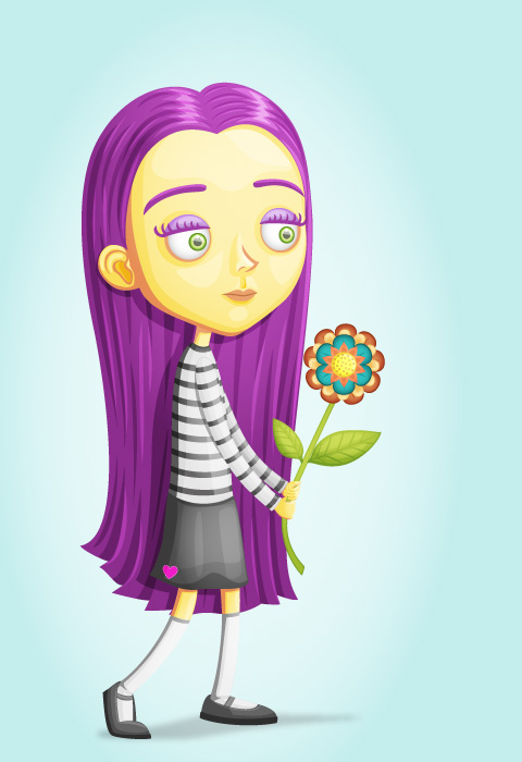 Lily by cookie-monster-18