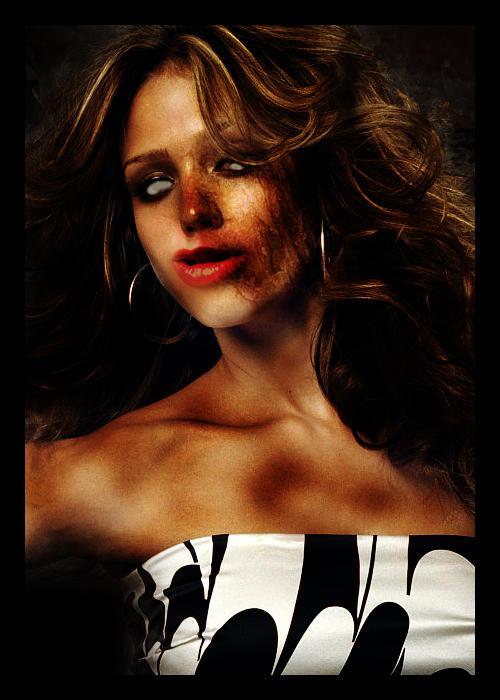 Jessica Alba by beam1
