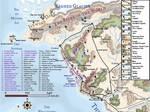 Sword Coast North Map: NWN2