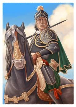 Knight Mondino Von Calven