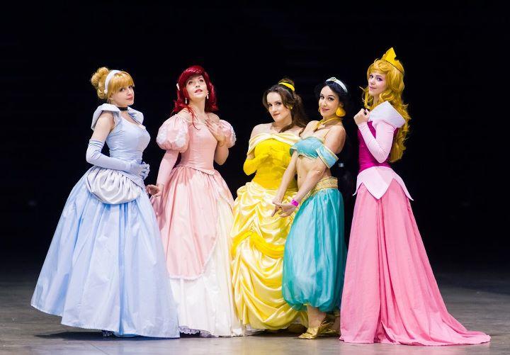 Cinderella - Disney group