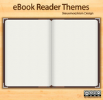 eBook Reader Themes iOS Android User Interface