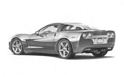 Corvette Draw