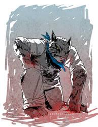 Tiger Claw by ceece-45