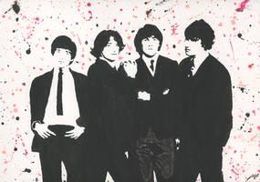 The Kinks by SSkyborg