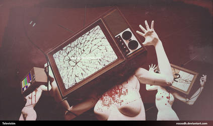 Television by RossoDH